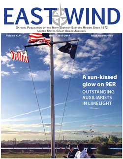 Eastwind Cover